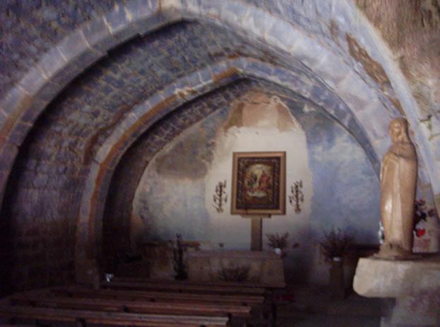 A o 2004 exposici n de documentos del archivo parroquial for Tejado madera hundido